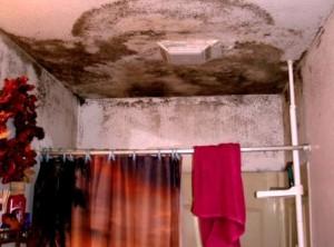 В большинстве квартир естественная вентиляция не справляется со своими задачами