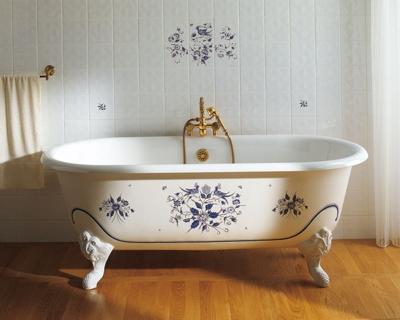 Большинство производителей предлагают прочные ванны, у которых толщина стенок составляет менее 1 см