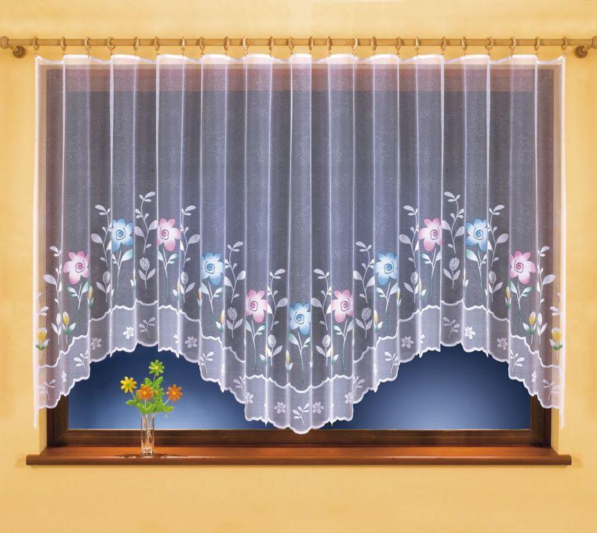 Параметр, на который следует обратить внимание - длина гардины для штор