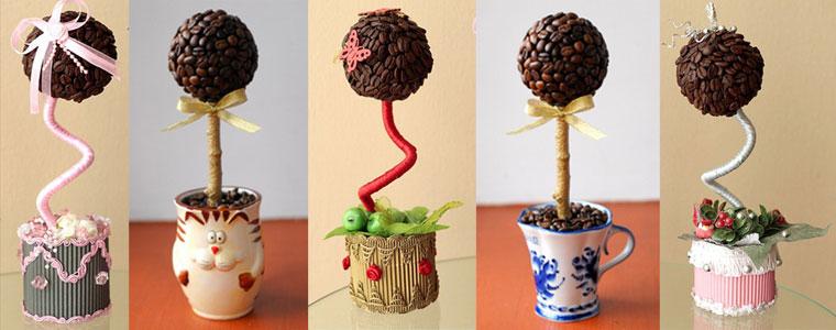 Если хорошо развита фантазия, то можно придумать свои варианты декора (фото 3)