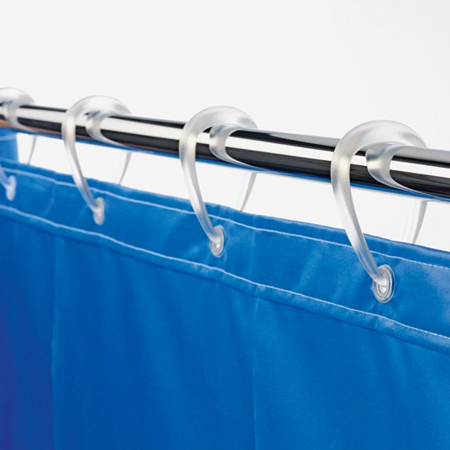 Пластиковый люверс легче всего установить самостоятельно (фото 2)