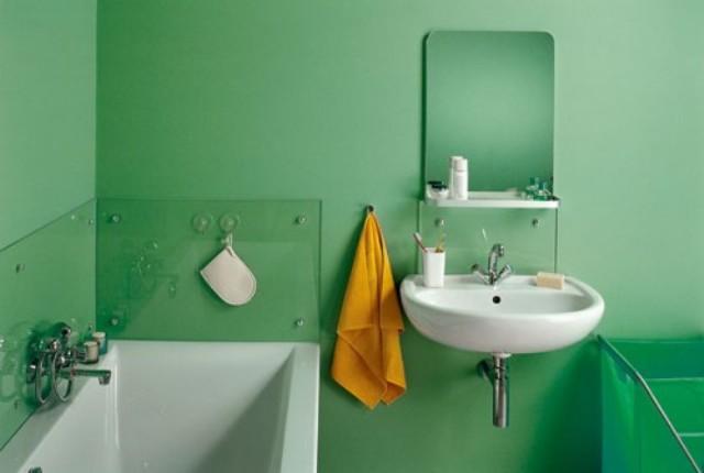 Чтобы результат получился хорошим, следует использовать только качественную краску