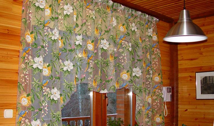 Источниками вдохновения для создания такого декоративного элемента послужили милые голландские деревенские домики