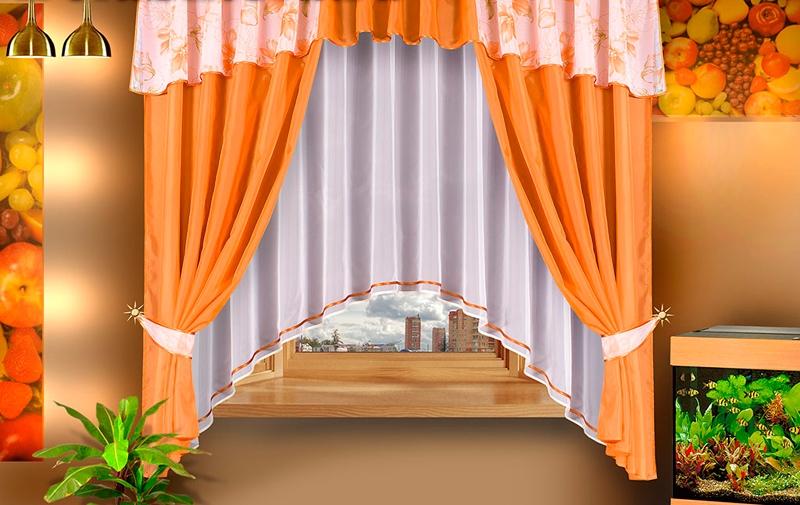В пошиве арочных штор нет ничего сложного. Главное - проявить немного терпения, аккуратности и фантазии