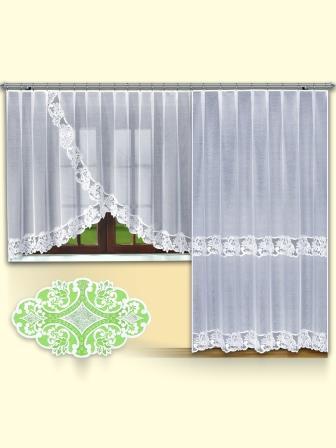 Выбирая шторы на балконное окно с дверью, необходимо учитывать несколько важных нюансов
