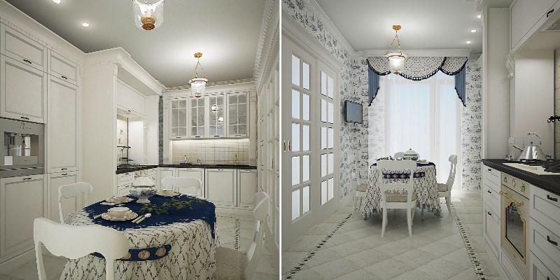 От того, какой цвет будет выбран для того или иного помещения, зависит не только внешний вид, но и настроение хозяев и гостей, и даже здоровье