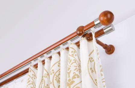 Использование классических материалов в оформлении интерьера не утрачивает актуальности и по сей день