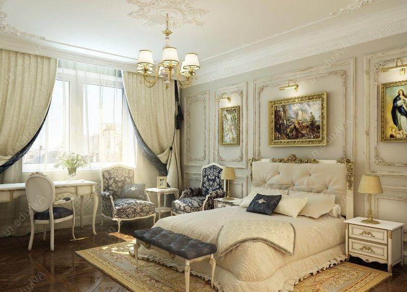 Как правило, двойные шторы украшаются различными ламбрекенами, подхватами, фистонами и прочими стильными деталями, которые делают внешний вид занавесок просто непревзойденным