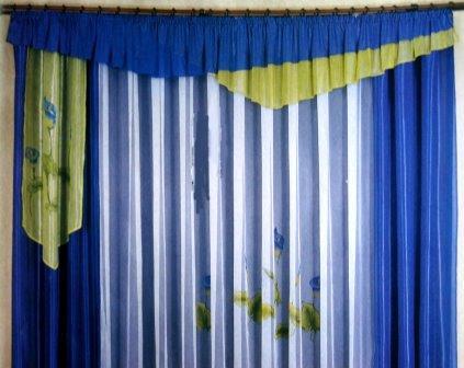 Для создания уюта и комфорта в доме важно правильно подобрать шторы