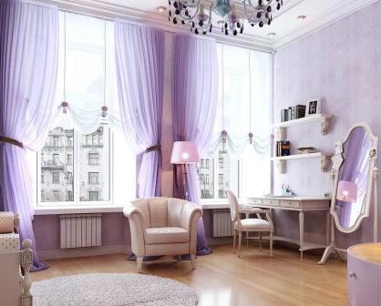 Вопросы гармонии интерьера жилого помещения беспокоят каждую хозяйку
