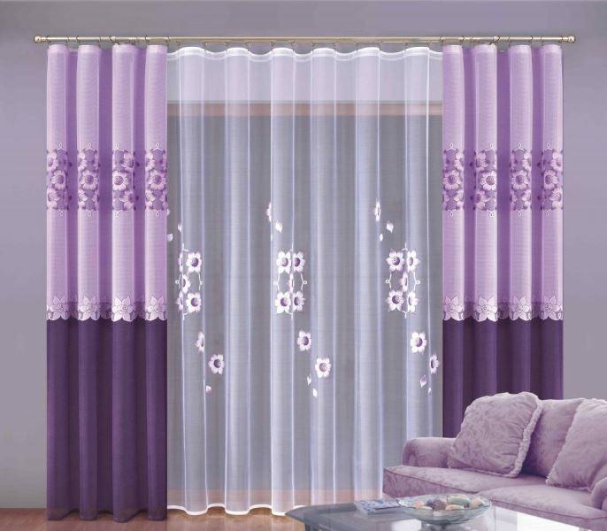 Нельзя полагать, что выбор штор или настенного покрытия заканчивается на подборе подходящих цветов