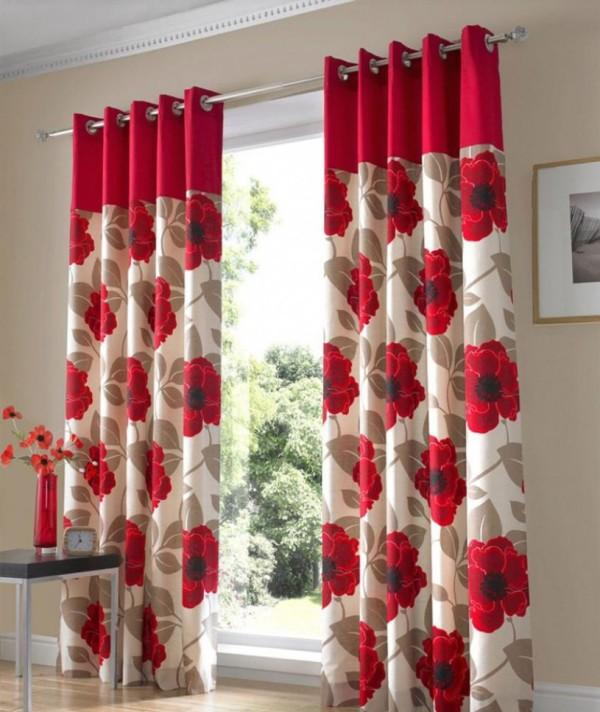 Выбирая занавеси в спальню или гостиную, люди чаще всего ориентируются на качество и цвет ткани