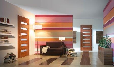 Грамотный выбор цвета ламината в интерьере, а также его фактуры, позволит сформировать гармоничный дизайн