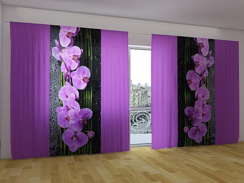 Оригинальный принт и яркие краски создают эффект присутствия, а индивидуальный рисунок и разные по виду текстили станут оригинальным украшением для любой комнаты