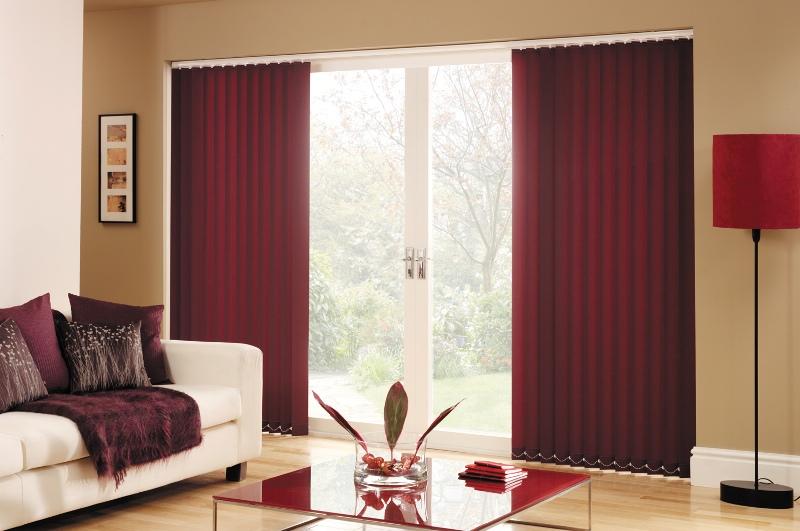 Одним несложным движением можно наполнить комнату солнечным светом или погрузить в полумрак