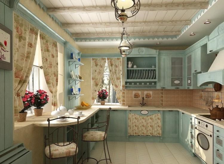 Чтобы выбор штор был гармоничным и вписывался в стиль комнаты, немаловажно принимать во внимание функциональное назначение помещения