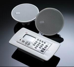 Ванная комната - комната с повышенной влажностью, техника, в том числе радио, должна отвечать атмосфере
