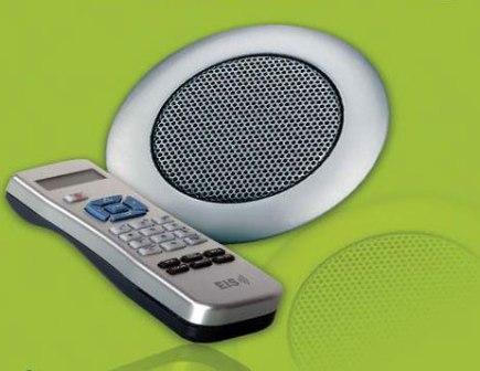 Наличие пульта ДУ для радио в ванной не будет лишним