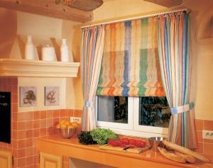 Римские шторы пользуются большим спросом