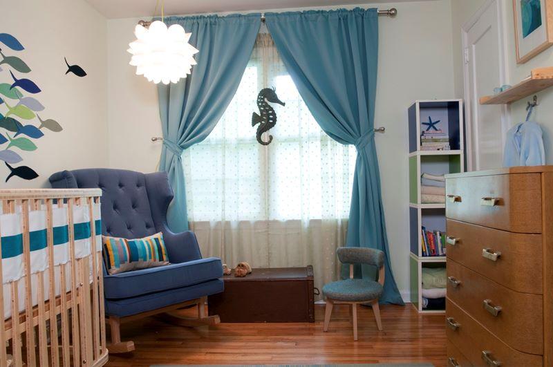 Неважно, в каком стиле и в каком цветовой гамме будут выполнены шторы в комнате подростка. Главное, чтобы это соответствовало его вкусам