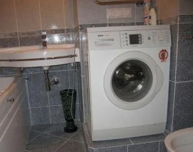 Справиться с установкой стиральной машины можно самостоятельно