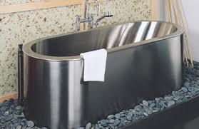 Стальные ванны на сегодняшний день весьма востребованы