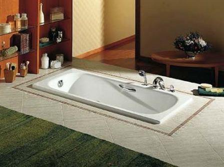 Установка ванны – процесс достаточно трудоемкий, включает в себя несколько этапов