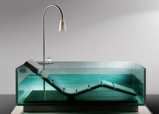 Ванны экологически безопасны и не покрываются ржавчиной, известковым или грибковым налетом, а если появляются небольшие сколы, внешний вид изделия они не испортят