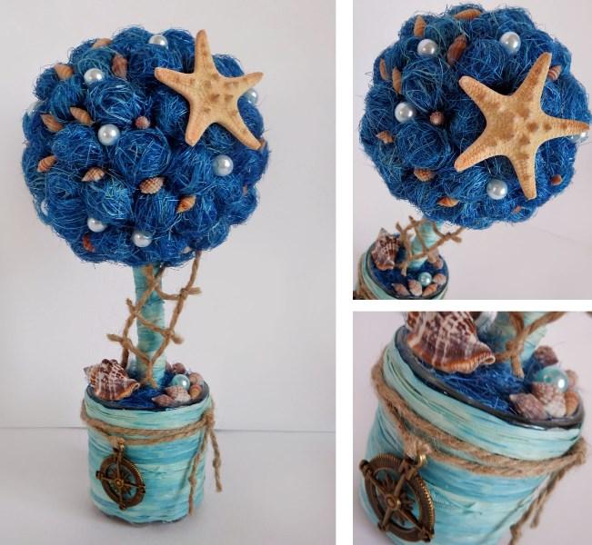 Это декоративное деревце называют деревом счастья, поэтому оно непременно порадует того, кому вручено