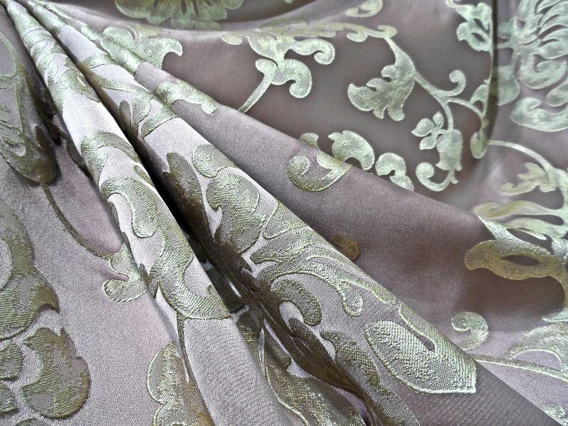 Текстура ткани обуславливает ее красивый внешний вид