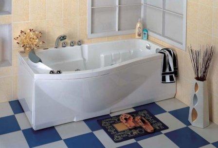 Если нет желания мыть ванну каждый день, можно использовать специальные гели для акрила