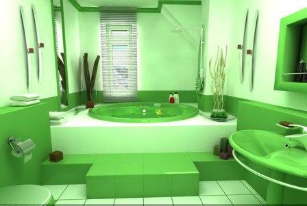 Уход за ванной комнатой - немаловажный момент, выбирайте качественные средства для ухода