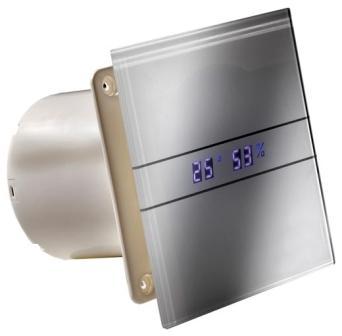 Современные модели автоматических вентиляторов имеют множество дополнительных функций