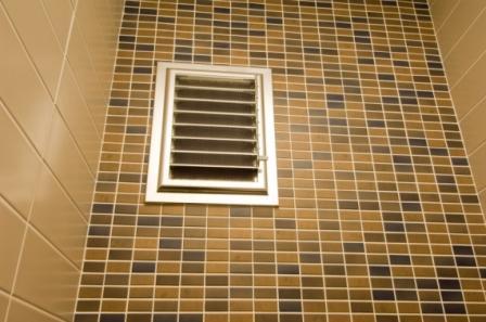 Перед установкой системы вентиляции любого типа, прочистите воздуховод