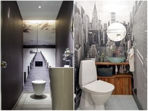 Основные рекомендации для ремонта туалетной комнаты маленького размера