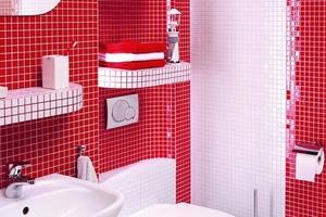Отделка ванной - идеи ремонта