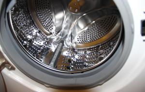 Способы очистки барабана в стиральной машине