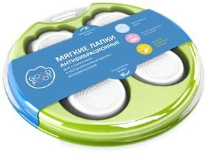 Использование антивибрационных подставок под ножки стиральных машин