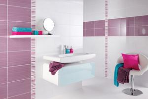 Вопросы дизайна маленькой ванной