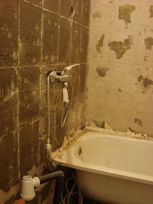 Какими растворами штукатурить стены