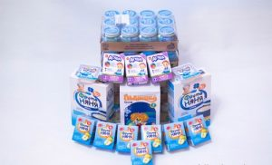 Полагается ли молочная кухня с временной регистрацией медицинские книжки без прохождения врачей москва