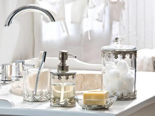 Хорольском районе винтажные аксесуары для ванной комнаты купить также