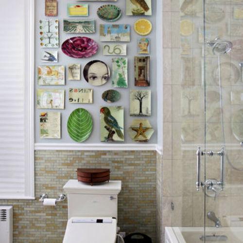Ремонт и отделка стен своими руками : раздел сайта vopros