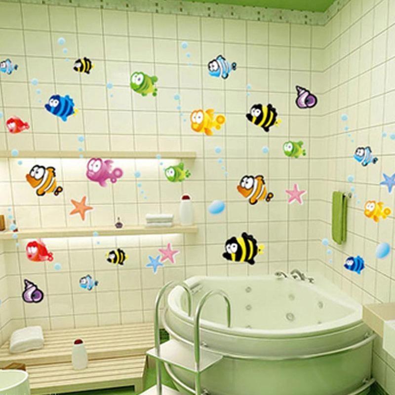Картинки для ванны в детском саду
