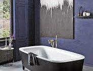 Положительные стороны акриловых ванн